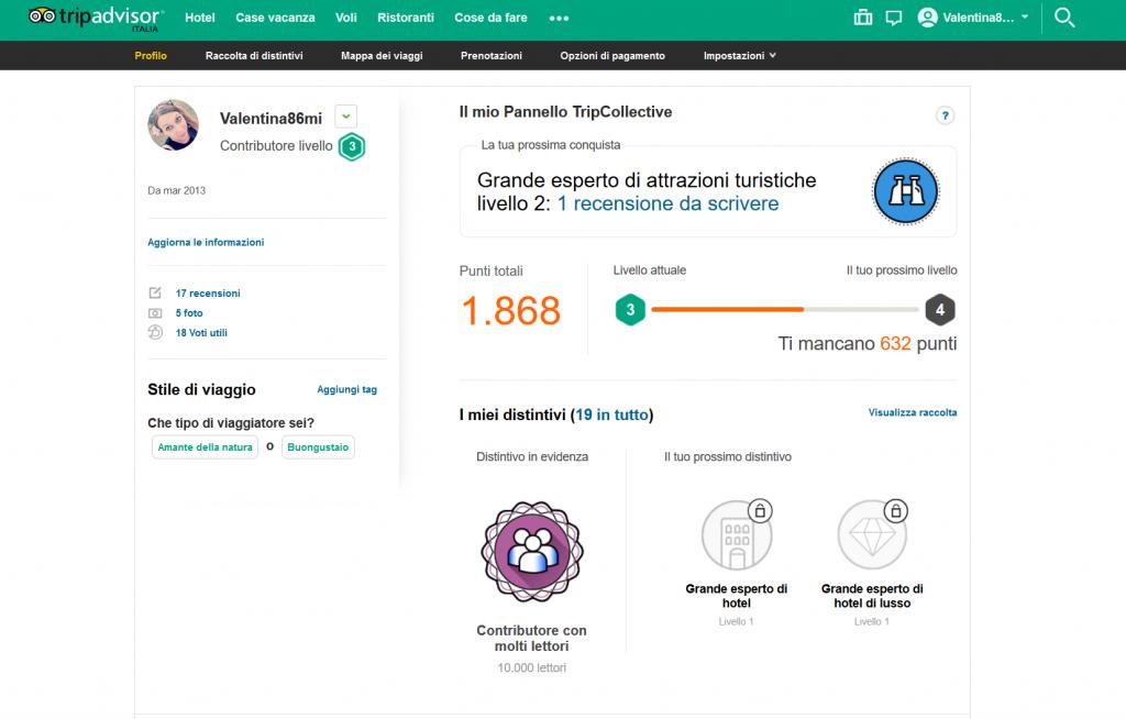 Gamification tripadvisor