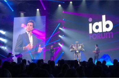 Leevia IAB Forum 2018