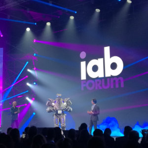 Leevia a IAB Forum 2018: l'evento più importante del panorama digital