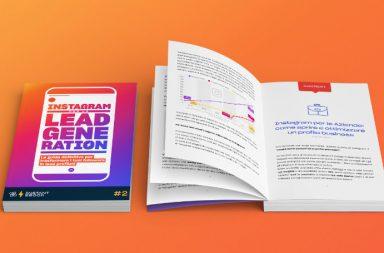 Ebook Lead Generation