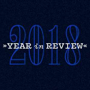 Il 2018 di Leevia: Year in review