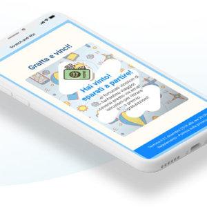 Leevia lancia Scratch and Win: un nuovo prodotto della Growth suite