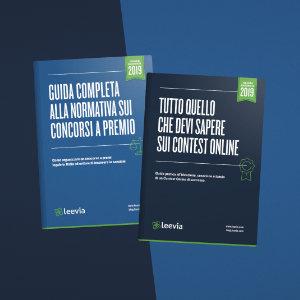 """Leevia Academy si aggiorna! Due """"nuovi"""" e-book dedicati ai contest online"""