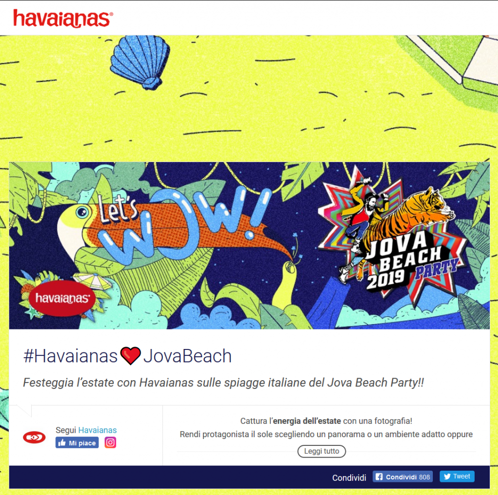 havaians leevia success stories