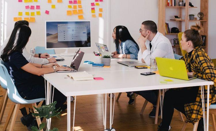 Recensioni dei clienti content marketing