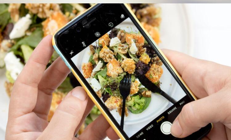 Mobile Marketing e packaging