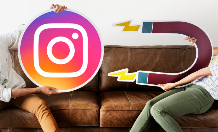 Aumentare followers su Instagram senza Bot_Blog Cover