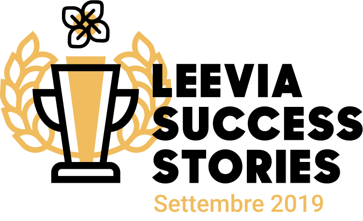 Leevia Success Stories Settembre