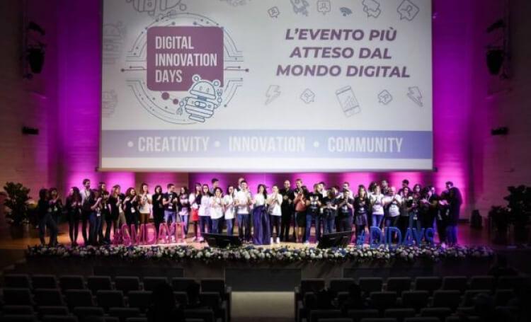 digital innovation days 2019 biglietti in sconto