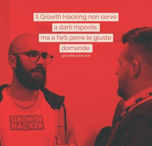 Cosa significa fare Growth Hacking Raffaele Gaito