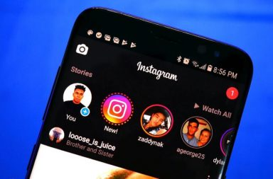come avere instagram nero dark mode instagram Blog Cover