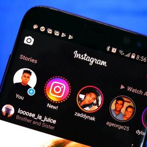 Come avere Instagram Nero, il Dark Mode