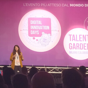 La nostra esperienza ai Digital Innovation Days 19