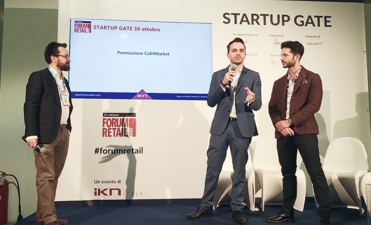Forum Retail 2019 call4market costa crociere