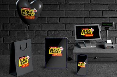 Blog Cover Contest e Black Friday