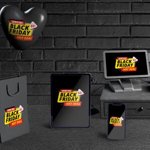 Contest e Black Friday: un connubio vincente per aumentare le vendite
