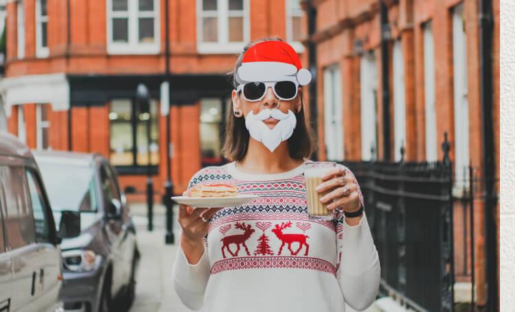 Cinque idee per promuovere i tuoi prodotti a Natale Blog Cover