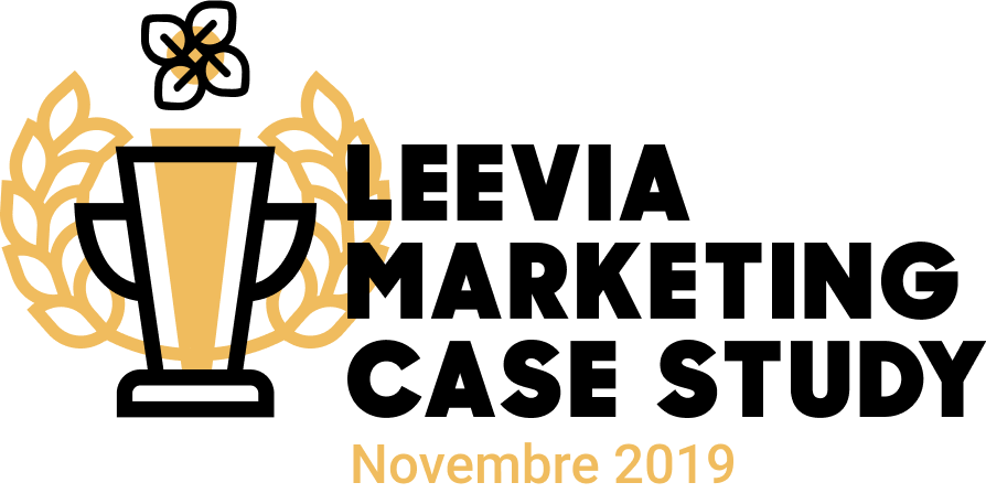 Leevia Marketing Case Studies Novembre