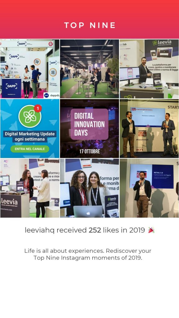 leevia best moments 2019