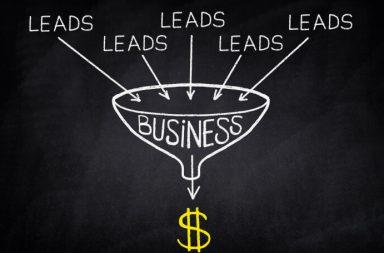 Funnel marketing dove e come integrare i concorsi a premio Blog Cover