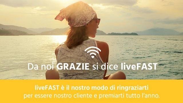 liveFAST-Fastweb