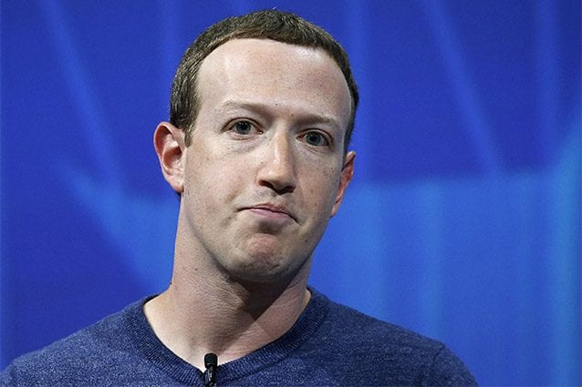 Facebook e i traguardi raggiunti nel 2019