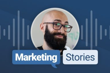 Marketing Stories 1 con raffaele gaito parliamo di growth hacking
