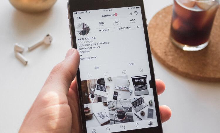 Instagram ha generato oltre un quarto delle entrate totali di Facebook nel 2019 (1)