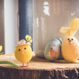 Strategie di marketing per Pasqua: come essere creativi