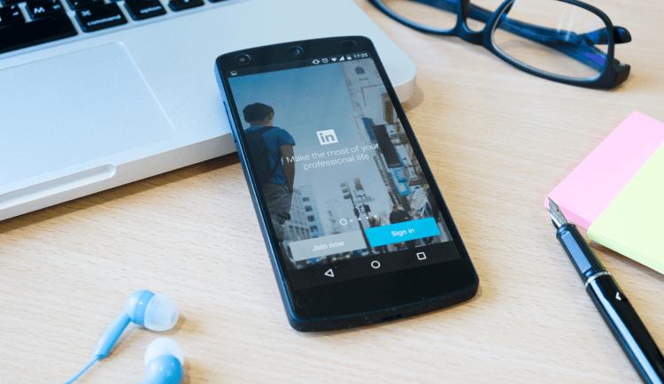 LinkedIn verso il successo 675milioni di utenti e il record di engagement