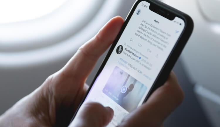 Twitter introduce un filtro basato su AI per tutelare i suoi iscritti