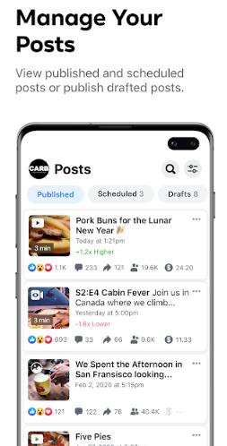 creator studio app facebook