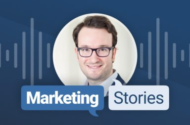 Marketing Stories 2 con Guglielmo Arrigoni parliamo di email marketing blog