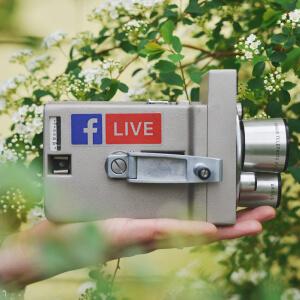 Come fare una Live Facebook con due o più persone