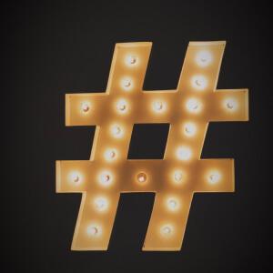 Diritto d'autore e privacy: perché (non) basta un Hashtag per il consenso