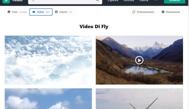 pexels video stock free video gratuiti da scaricare (1)