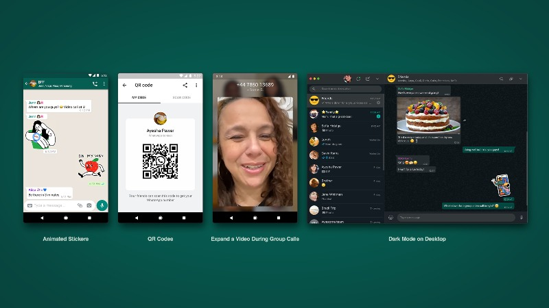 whatsapp feature weekly marketing recap 13 luglio