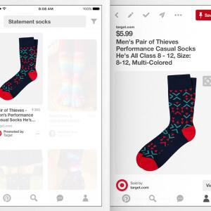 Pinterest ADV: le impostazioni di base