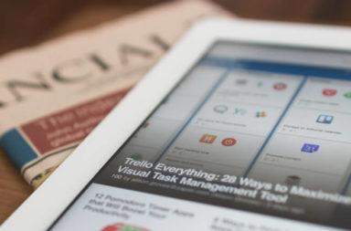 Google Discover come far apparire i tuoi articoli e ricevere visite Blog Cover (1)