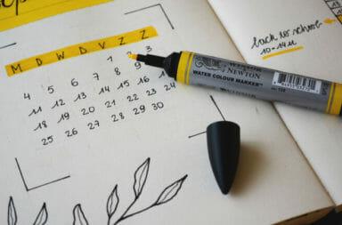 Calendario social media come e perché utilizzare le festività e le giornate mondiali Blog Cover (1)