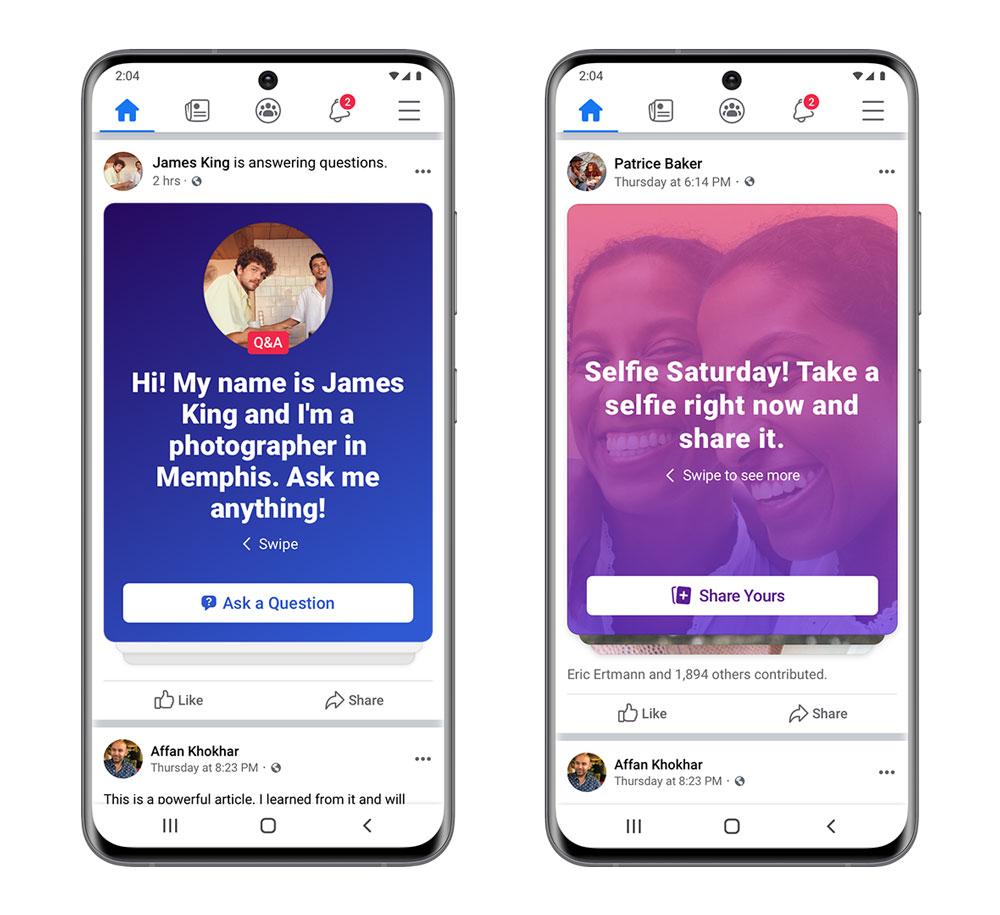Facebook annuncia nuovi strumenti per i Gruppi