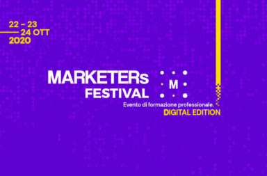 marketers festival 2020