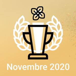 Marketing case studies | Leevia contest | Novembre 2020