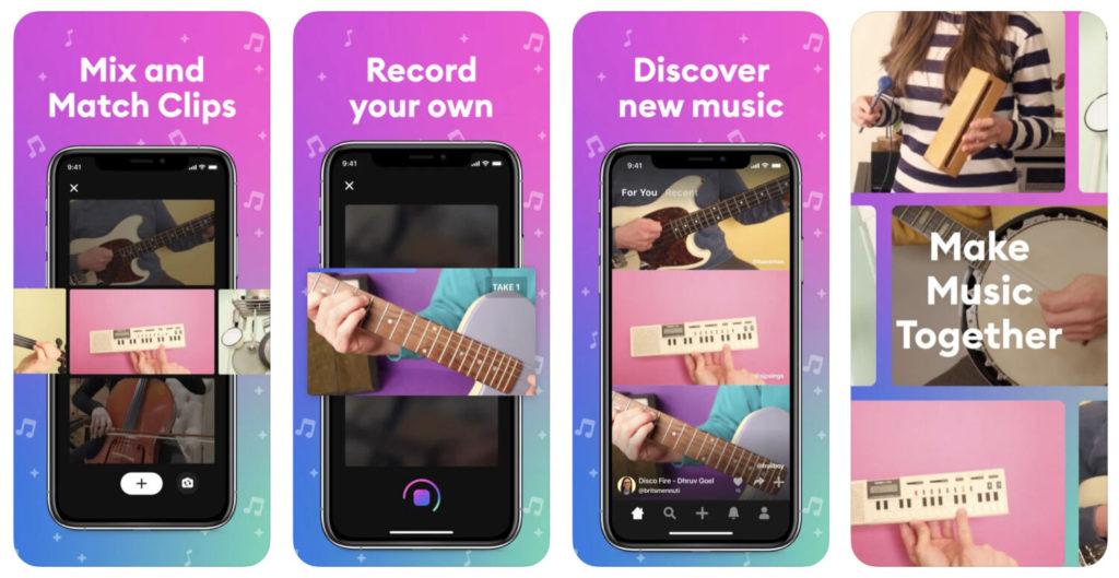 Negli USA arriva Collab, la nuova app di Facebook