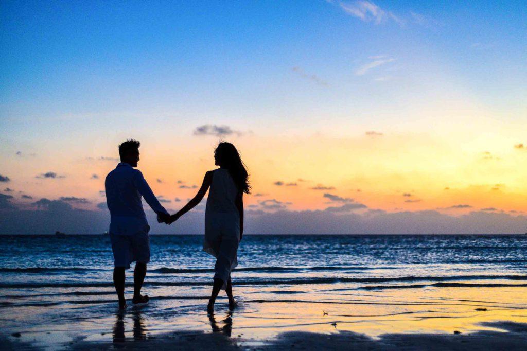 Instagram contest per tutti gli innamorati