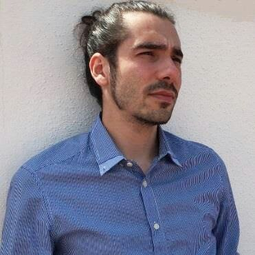 Riccardo Pudda