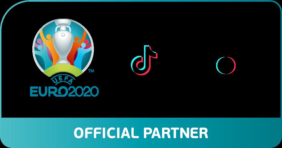 TikTok sponsor globale di UEFA EURO