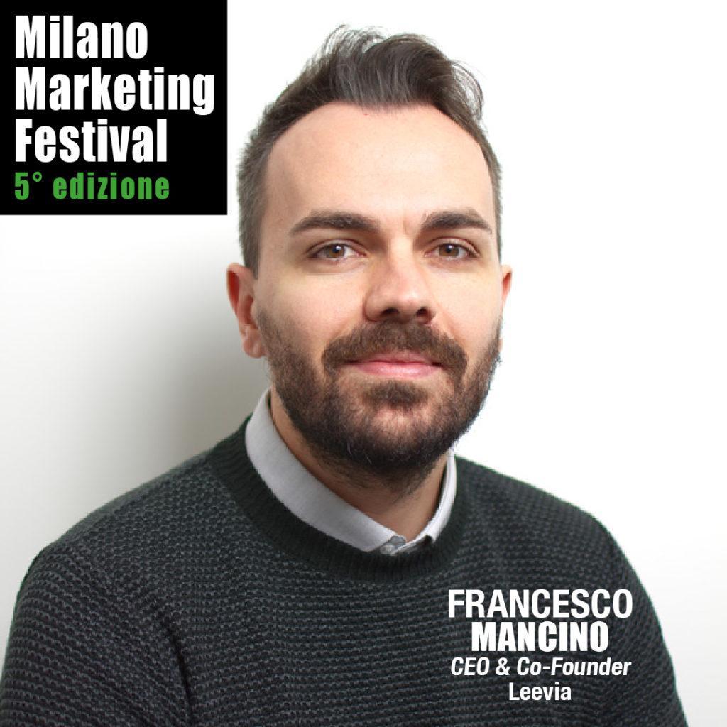 Ig MF Maketing relatori MANCINO