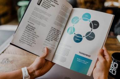 Dal neuromarketing al LinkedIn marketing le letture consigliate per Marketing Manager di marzo Blog Cover (1)
