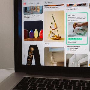 Contest su Pinterest: come organizzare concorsi e giveaway di successo